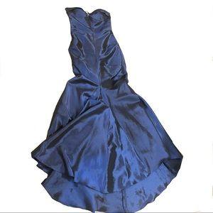 JOVANI evening dress.